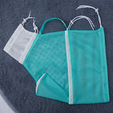 New ListingMesh Cat Bathing Bags Polyester Grooming Soft Anti-Scratch Wide Opening Puppy