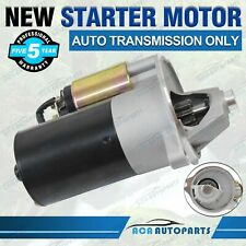 FITS FORD CLEVELAND 302-351ci STARTER MOTOR 1.4KW AUTOMATIC, F100