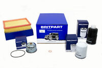 Td5 Service Kit Diesel Land Rover Defender and Discovery 2 (DA6004)
