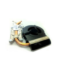 HP COMPAQ CQ62 G62 LAPTOP SPARE HEATSINK & FAN P/N 613653-001 612354-001