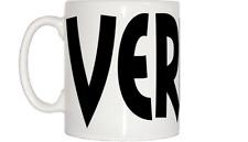 Vernon name Mug