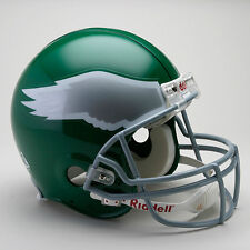 PHILADELPHIA EAGLES 1974-1995 FULL SIZE Football Helmet