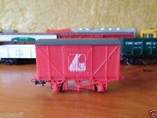 Vintage Lima HO Scale Model Trains