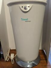Brookstone Towel Warmer Model SKU 647156 *Preowned* Works Great!
