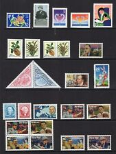 US 1997 NH Commemorative Year Selection 3120 // 3176 - 51 Stamps -Free USA Ship