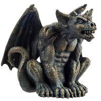 Gargoyle Mythical Realms Figure Safari Ltd NEW Toys Educational Figurines
