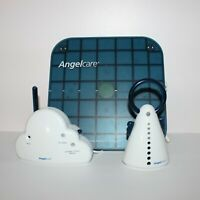 Angelcare Baby Movement and Sound Monitor with Sensor Pad Bundle W/O Box