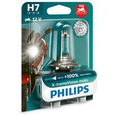 Philips H7 X-tremeVision moto +130% Mehr Licht 12972XV+BW