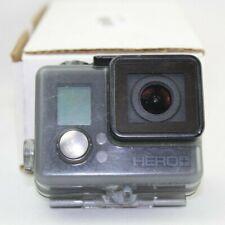 Go Pro Hero+ 1080p60 fpsWaterproof, Built-in Wi-Fi Camera Works Housing Damaged