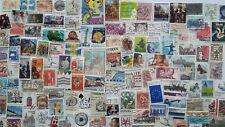 500 Diferentes Dinamarca Colección de sellos-Grande Solamente
