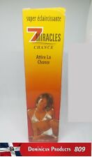 7 Miracles CHANCE  Lightening Cream 57g CREMA BLANQUEADORA SPOTS