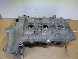 Porsche Boxster 986 2,7 Zylinderkopf 1-3 _ 9961046710R _ mit ventill 9961042270R
