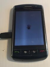 Blackberry Storm 9530 Cell Phone Verizon with Charger, Cover more