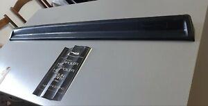 Rear FOHA spoiler Typ 1703 for Datsun Cherry year NOS no Bbs Zender