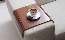 Handmade, Sofa Tray, Table, Armrest Tray, Coffee Table, Sofa Table, KNDC40TB