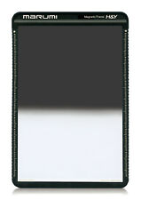 Marumi 100mm Hard Grad ND8 Magnetic Filter Schott Glass H&Y 100 x 150mm Hot Swap