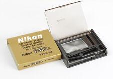 Nikon FM3A Focusing Screen Typ B3 Type B3