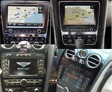 Bentley Estéreo Botones De Unidad De Control Perillas todas las piezas disponibles entrega al día siguiente!