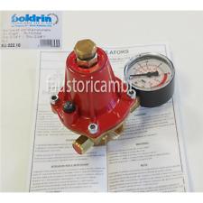 REGOLATORE GAS GPL BASSA PRESSIONE KG 7 COMAP 13141516 REG7