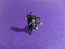U3 Tomy Pokemon Figure 4th Gen Luxray (old Version)