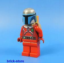 LEGO® STAR WARS FIGUR  75023 / SANTA JANGO FETT