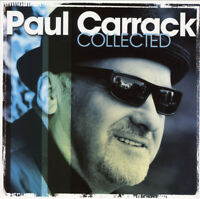 Paul Carrack ‎– Collected 3CD Universal Music 2012 USED Digipak