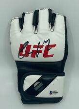Conor McGregor Signed UFC MMA Glove Autographed AUTO Beckett BAS COA