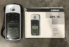 GARMIN GPSMAP 76 / AUTO & MARINE GPS Great shape!!!