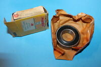 NOS Yamaha 1986 XT600C XT600 OEM Ball Bearing 93306-20509