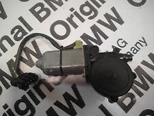 BMW E36 92-99 CONVERTIBLE TOP COVER MOTOR 67618360002