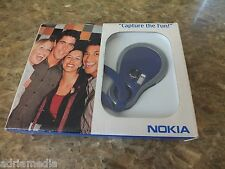 Nokia Fun cámara pt3 for phone 6100 6200 6800 7210 7250i nuevo embalaje original accesorios de fotografía