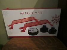 Shift Table Top Air Hockey Game Set BRAND NEW with FREE SHIPPING