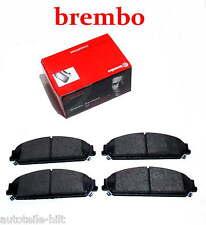 BREMBO Bremsbeläge vorne CHRYSLER 300 C Touring für 345 mm Scheiben