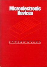 Microelectronic Devices (Mcgraw Hill Series in Electrical and Computer Engineeri