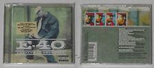 E-40 - Loyalty and Betrayal explicit version  - sealed U.S. cd