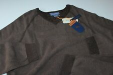 Tommy Bahama Sweater Make Mine A Double V Neck Nubuck T47599 New Large  L