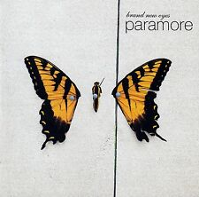PARAMORE : BRAND NEW EYES / CD - TOP-ZUSTAND