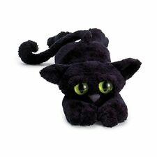 Manhattan Toy Lanky Cats Ziggy Black Cat 35.6cm Plush