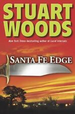 Ed Eagle Novel: Santa Fe Edge Bk. 4 by Stuart Woods (2010, Hardcover)