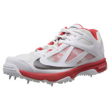 *NEW* NIKE LUNAR DOMINATE CRICKET SHOES / BOOTS / SPIKES, UK 5.5, RRP £95