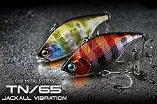 JACKALL Jackal Lure TN65 Silent Black King Gil F/S from JAPAN