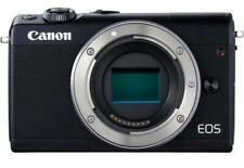 Canon EOS M100 24.2MP Digital Camera Body Only: Black *New* #5337