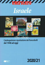 CATALOGO UNIFICATO ISRAELE 2020-21 nuovo