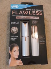 JML Finishing Touch Flawless The gold-plated, discreet hair remover, ORIGINAL