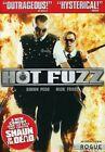 Hot Fuzz (DVD, 2007)