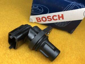 Cam angle sensor for Mercedes Benz CL203 C180 KOMPRESSOR 02-06 Inlet Camshaft