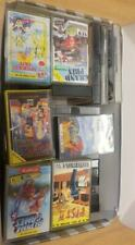 Sinclair Zx Spectrum Games. Box of 40.