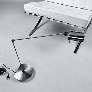 LED Cloe Tommaso Cimini - Lumina - Daphine, inkl. MwSt, Nickel gebürstet