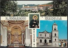 AA4402 Avellino - Provincia - Santuario di San Gerardo Maiella - Vedute