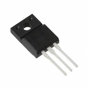 FQPF4N60C Transistor Schleifscheibe TO220F